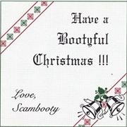 Have A Bootyful Christmas | CD