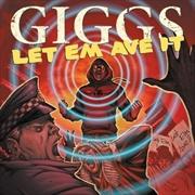 Let Em Ave It | CD