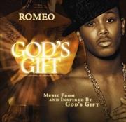 Gods Gift | CD