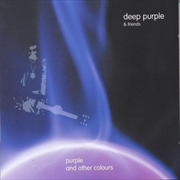 Deep Purple And Friends | CD