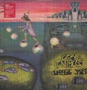 Jurassic Shift | Vinyl