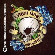 Unplugged Live Sugar Hill Studios   CD