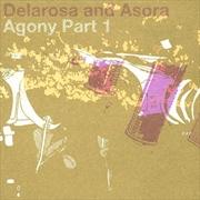Agony Part 1   CD