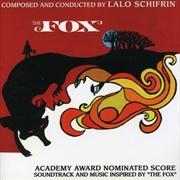 Fox   CD