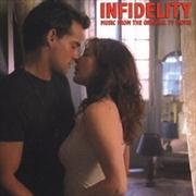 Infidelity   CD
