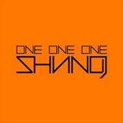 One One One | Vinyl