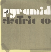Pyramid Electric Co | Vinyl