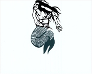 Mermaid | Vinyl