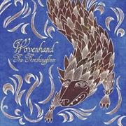 Threshingfloor | CD