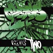 Glass Breaks 2 | Vinyl