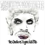 Ghetto Is Tryna Kill Me | Vinyl