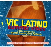 Summer Vibes | CD