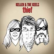 Thief | CD