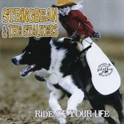 Ride Of Your Life | CD