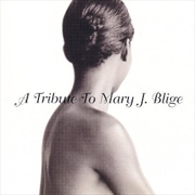 Tribute To Mary J Blige | CD