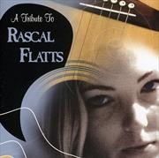 Tribute To Rascal Flatts | CD