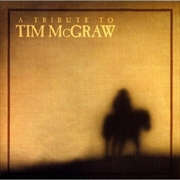 Tribute To Tim Mcgraw | CD