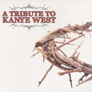 Tribute To Kanye West | CD