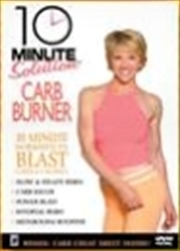 10 Minute Solution: Carb & Calorie Burner