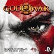 God Of War Iii | CD
