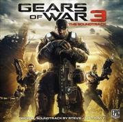 Gears Of War 3 | CD