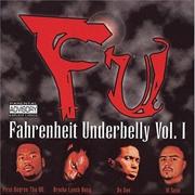Fahrenheit Underbelly: Vol1