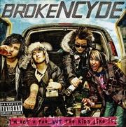 Im Not A Fan But The Kids Like It | CD