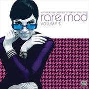 Rare Mod 5 | Vinyl