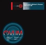 Shimmer | Vinyl