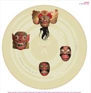 Pitamaha Ii | Vinyl