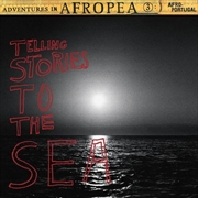 Adventures In Afropea 3: Telli | Vinyl