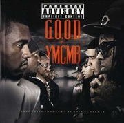 Good Vs Ymcmb | CD
