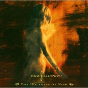 Holiness Of Now | CD