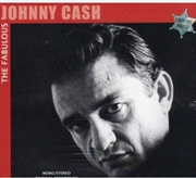 Fabulous Johnny Cash | CD