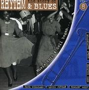 Story Of Rhythm And Blues: Vol 8 | CD
