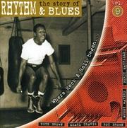 Story Of Rhythm And Blues: Vol 9 | CD