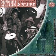 Story Of Rhythm And Blues: Vol 10 | CD