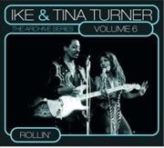 Archive Series Vol 6: Rollin   CD