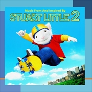 Stuart Little 2 | CD