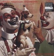 Locust Abortion Technician | Vinyl