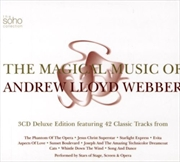 Magical Music Of | CD