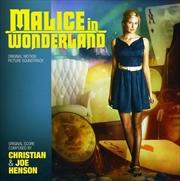 Malice In Wonderland | CD