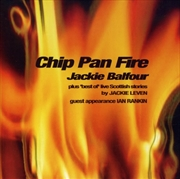 Chip Pan Fire | CD