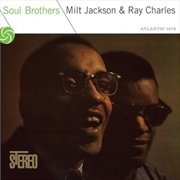 Soul Brothers   Vinyl