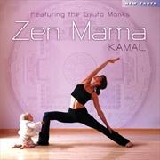 Zen Mama | CD