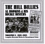 Hill Billies: Vol3: 1927-28