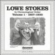 Lowe Stokes: Vol1 1927-1930