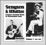 Volume 1: 1927-1928