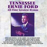All Time Greatest Hymns | CD