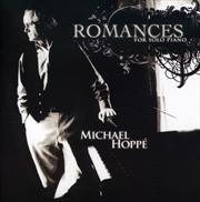 Romances For Solo Piano | CD